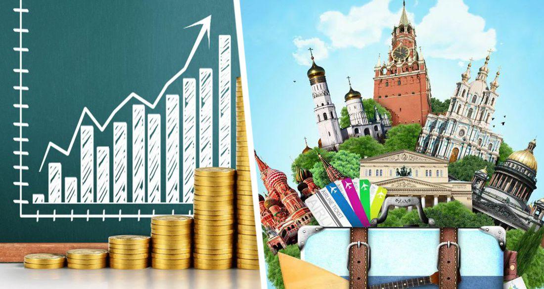 Российские туристы массово уедут за границу ещё до лета