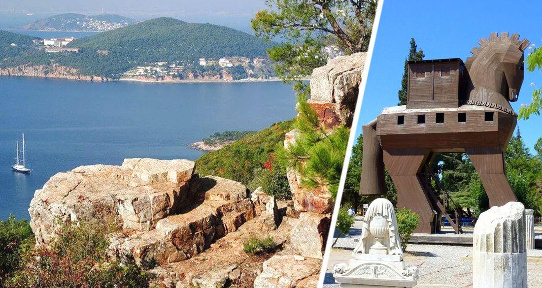 Турция открывает новый курорт для российских туристов