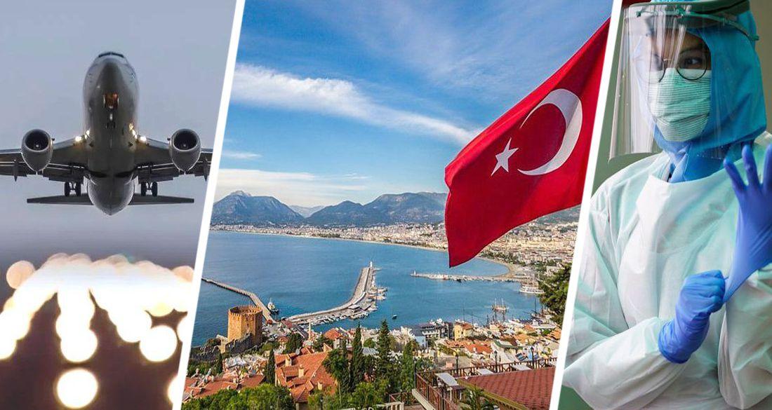 Турция внезапно меняет условия въезда: что ждёт российских туристов