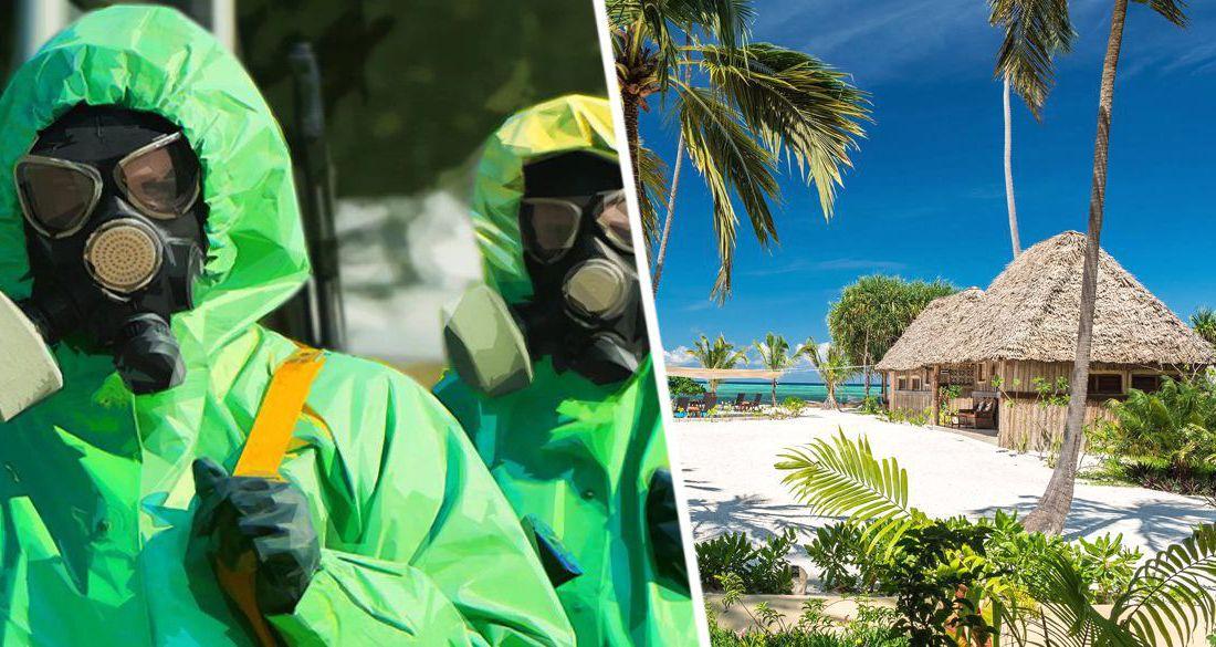 Российские туристы начали завозить опасный вирус с популярного курорта