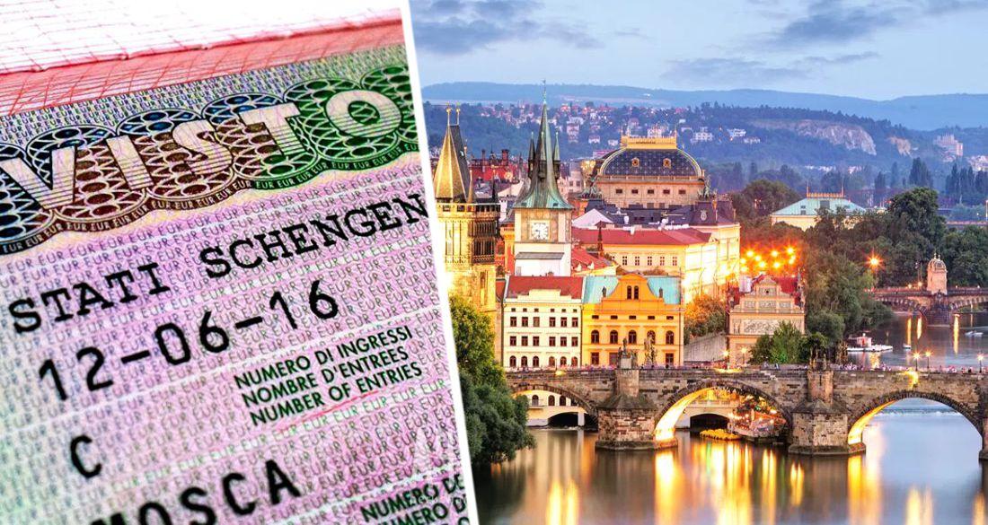 Чехия выпустила заявление по российским туристам в связи со шпионским скандалом