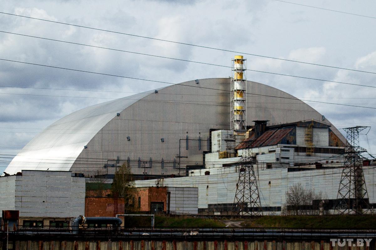 Город-призрак, Чернобыльская АЭС, «Рыжий лес» и секретная «Дуга-1». Как выглядит Чернобыльская зона 35 лет спустя