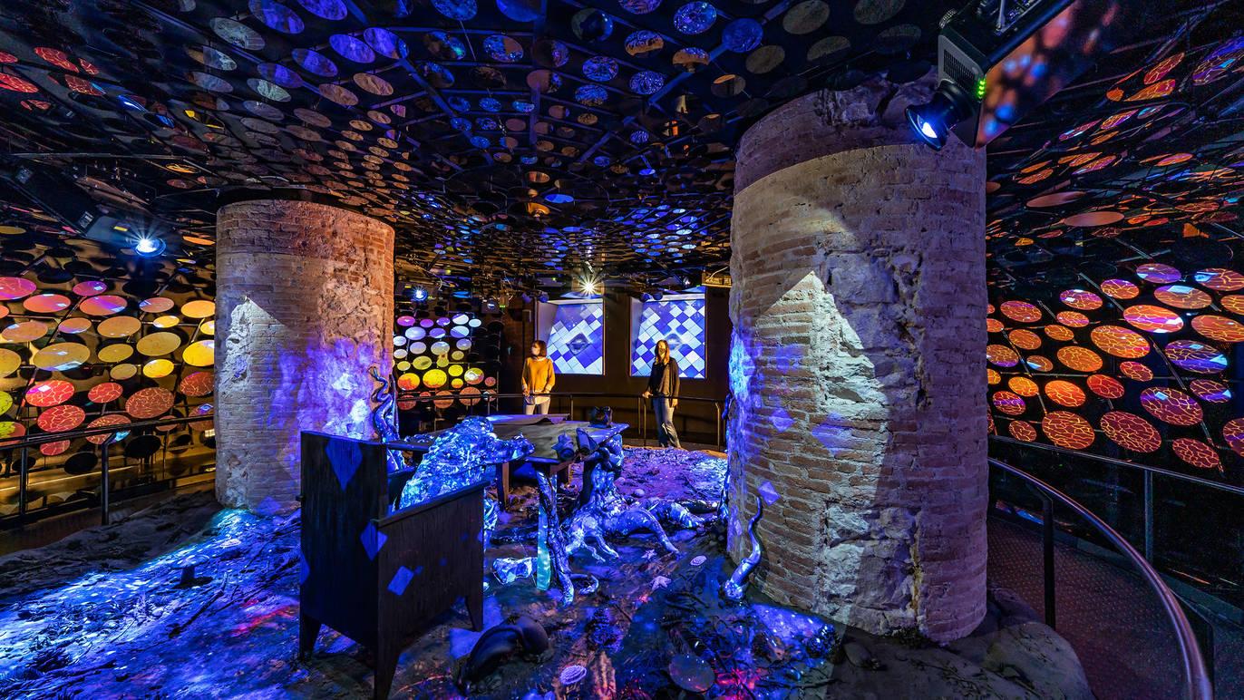 В доме Casa Batlló представят иммерсивную экскурсию в мир Гауди