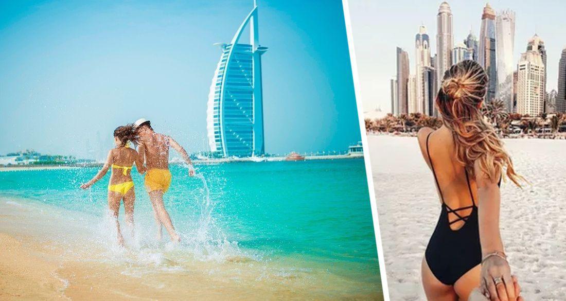 Дубай решил убрать занавески с ресторанов: обедающих туристов решено не скрывать от постящихся мусульман