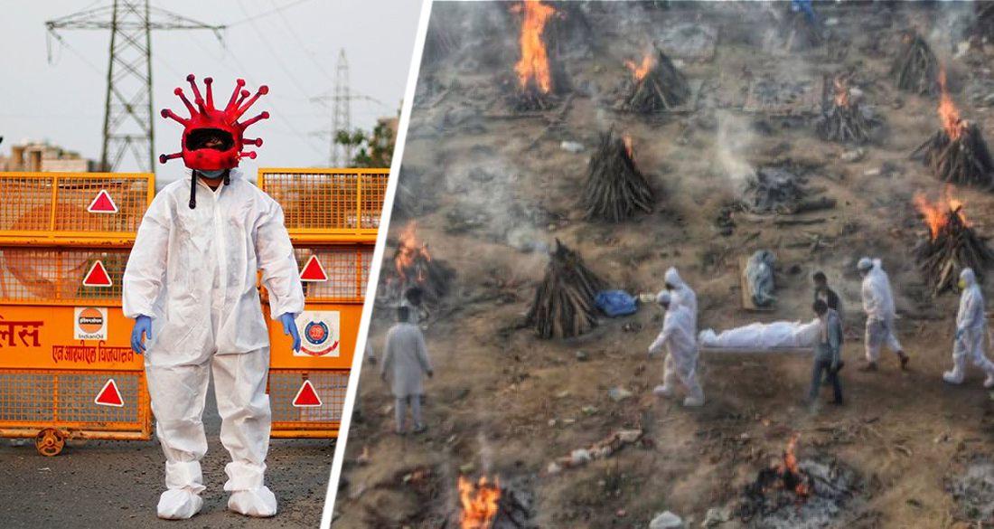 Двойная мутация: мировой туризм снова в опасности, популярная у россиян страна не успевает сжигать трупы в крематориях