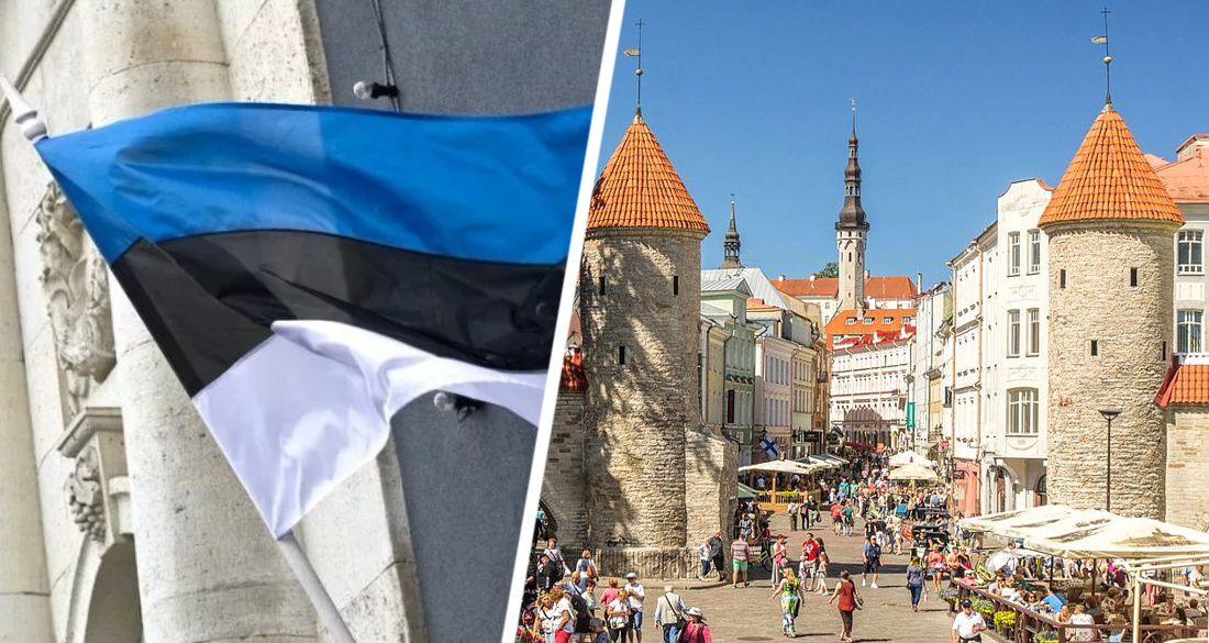 Эстония сообщила, что ждет российских туристов при въезде