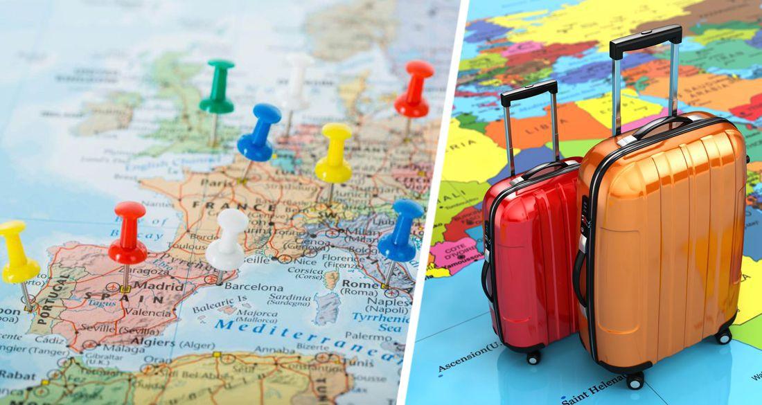 Европа сидит на чемоданах