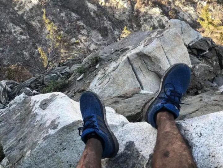 Турист потерялся в национальном парке США. Его спас пользователь соцсетей с необычным хобби