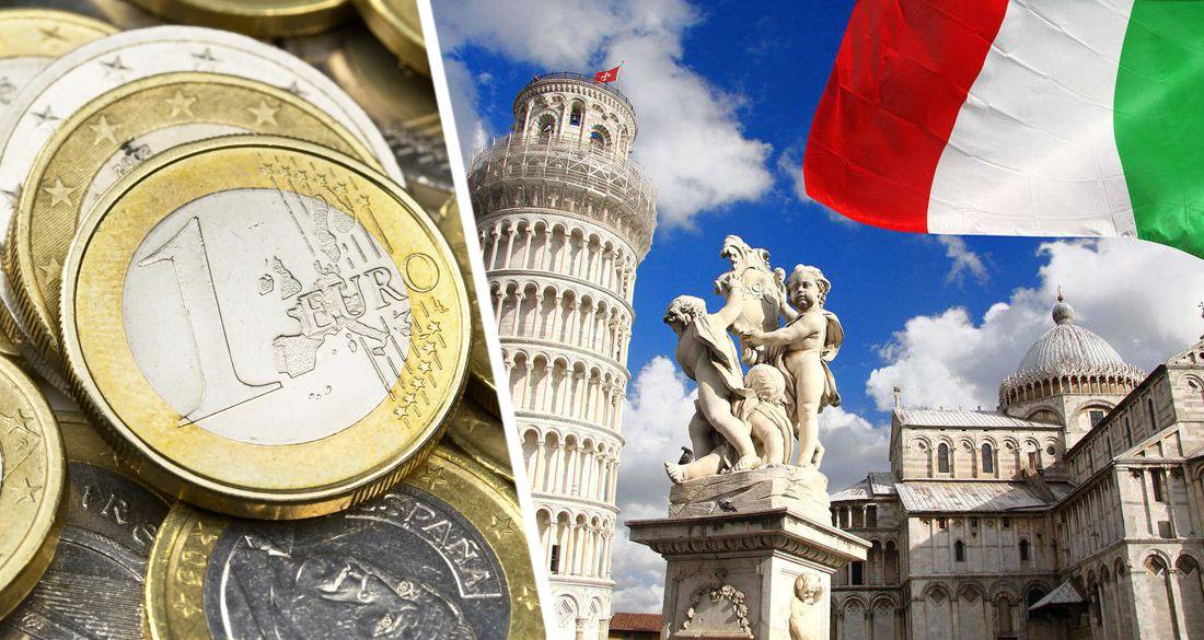 В Италии 900 домов выставлены на продажу за 1 евро