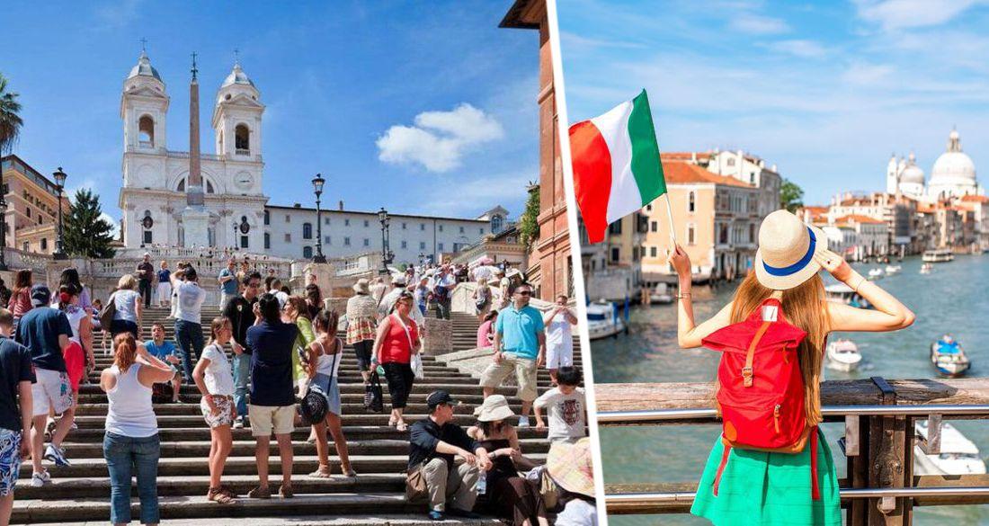 Для спасения летнего туристического сезона Италия занялась островами