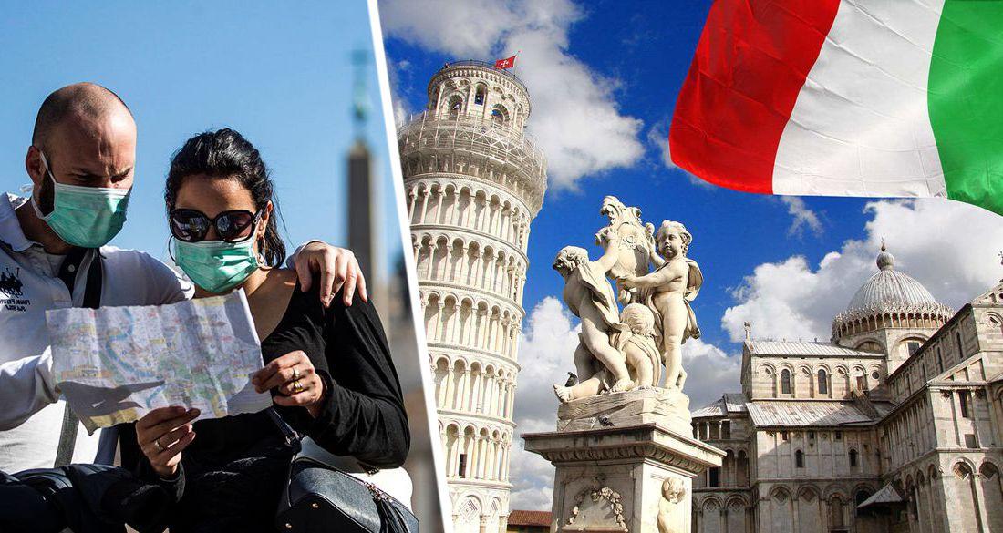 Италия сообщила о сроках открытия для российских туристов