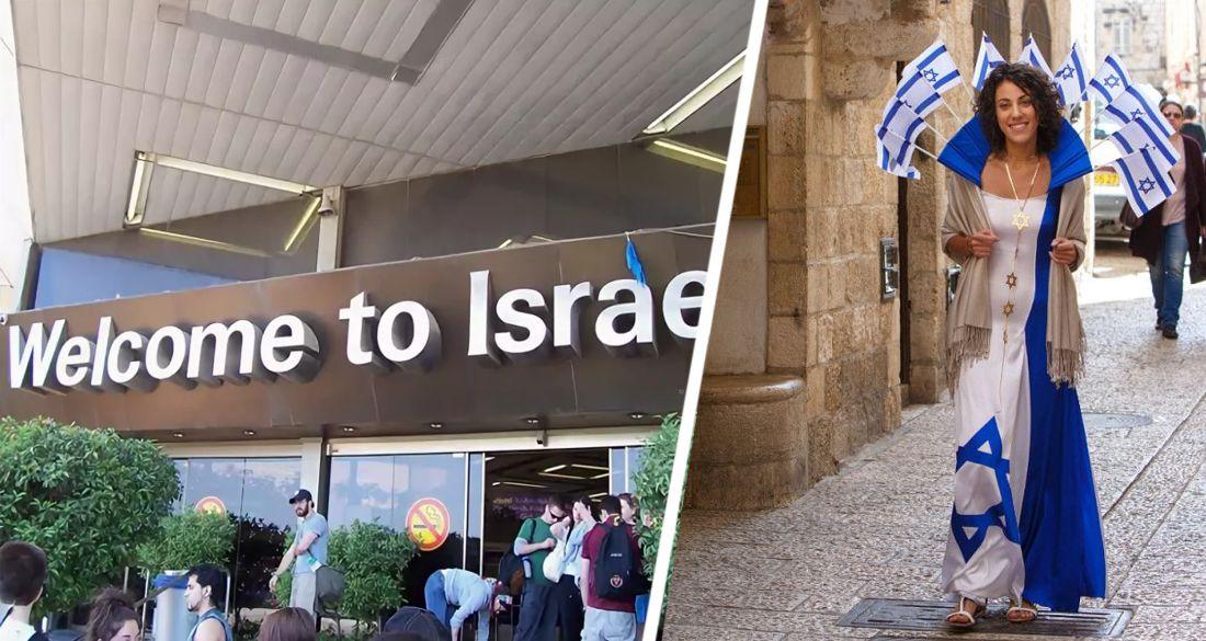 Израильский офис по туризму в Москве сообщил, когда откроются границы для российских туристов
