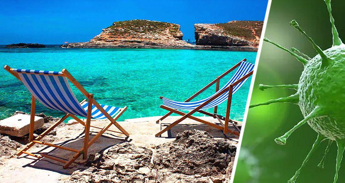 Кипр стал жертвой строгого режима тестирования, сезон в опасности – заявил туризм острова