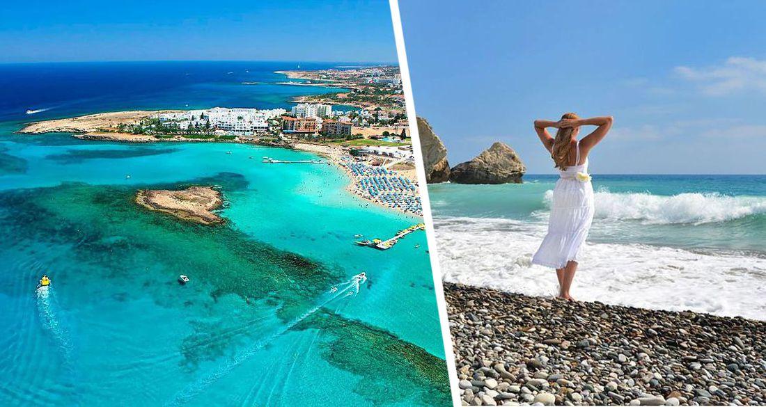 TUI выпустила важную информацию по въезду на Кипр