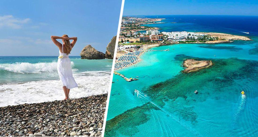 Кипр сообщил, когда полностью снимет все ограничения