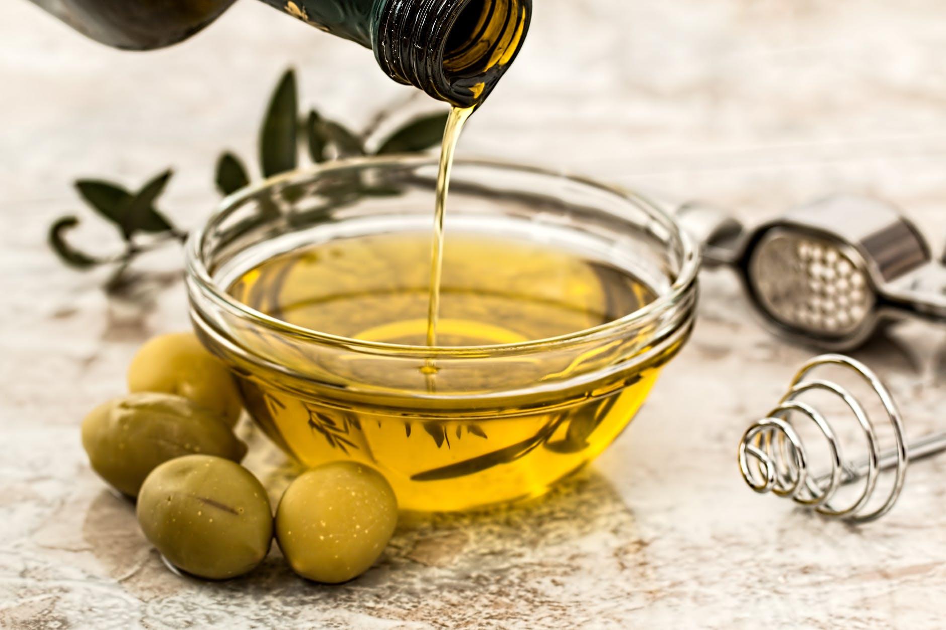 Разыскивается лучшее оливковое масло Extra Virgin Малаги 2020-2021