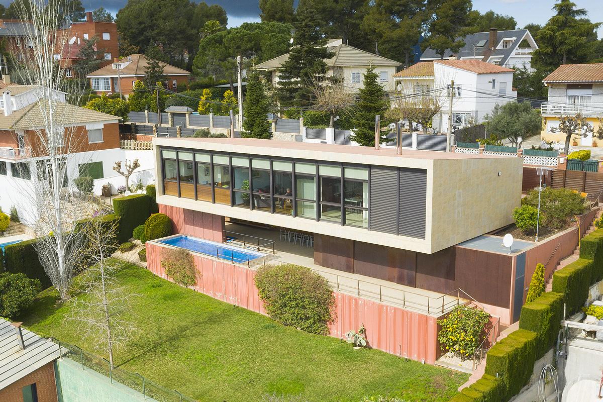 Продается дом под Барселоной