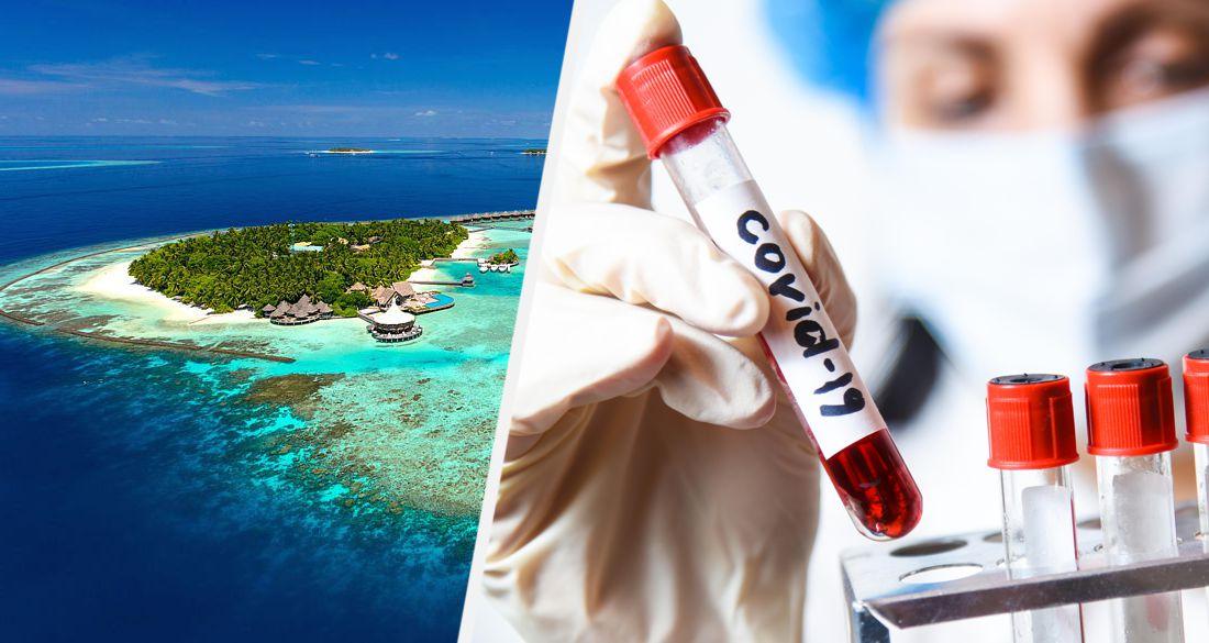 Мальдивы начали колоть туристам вакцины: на выбор предлагают AstraZeneca, Sinopharm или Pfizer