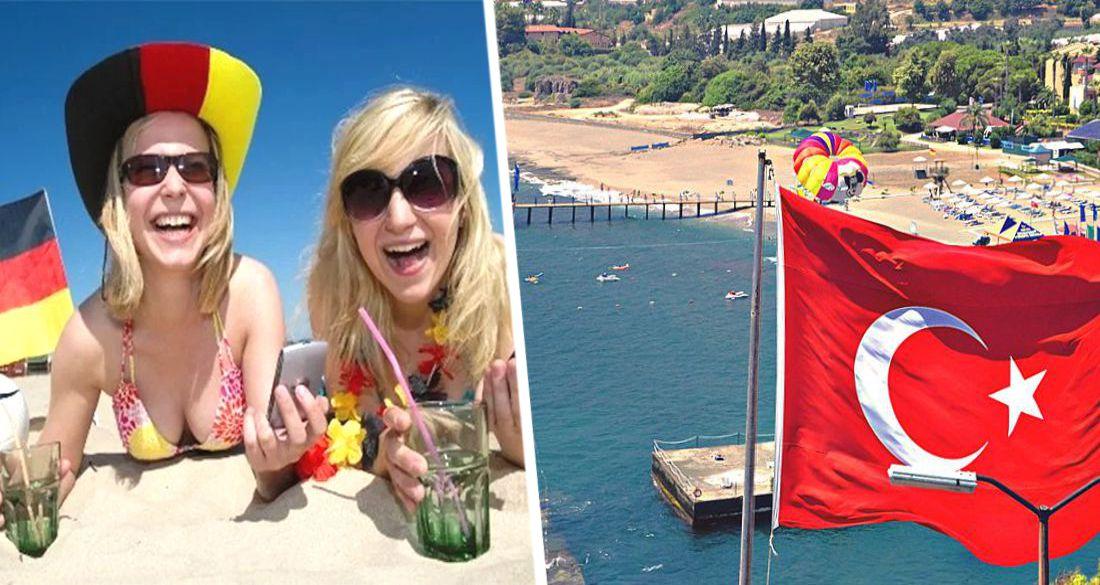 Туризм Турции получил плохую новость от ключевого рынка: страна признана высокозаразной