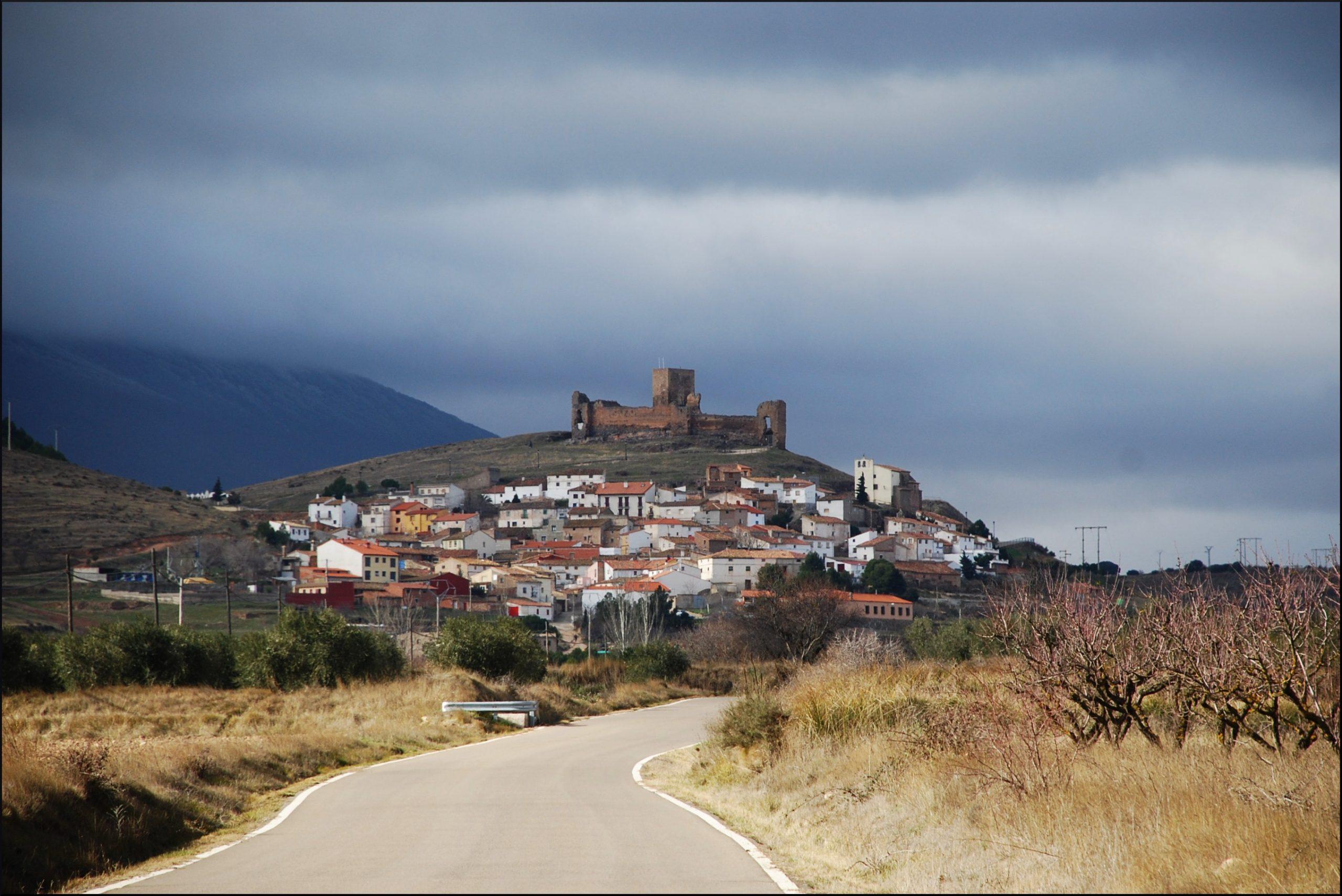Трасмос: проклятая деревня Испании