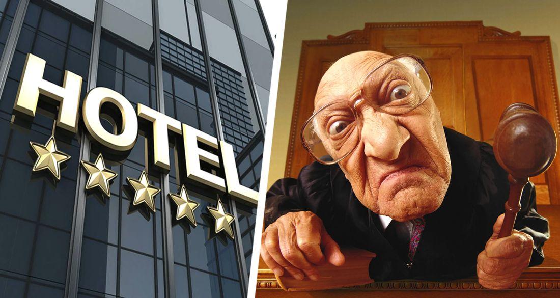 5-звездочный отель в Бодруме разорился и уйдет с молотка