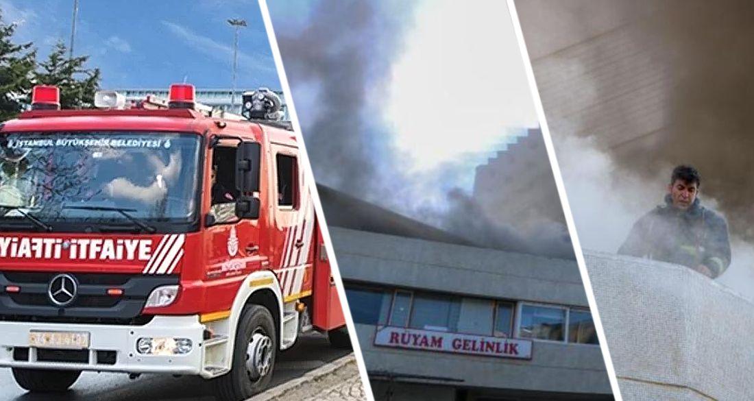 В отеле Анталии вспыхнул пожар: началась паника, есть пострадавшие, сведений о российских туристах не поступало. ВИДЕО