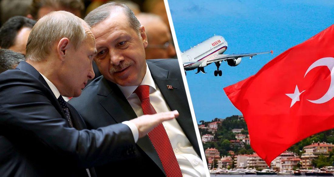 «Снижение рисков», возможно, будет без закрытия Турции: Эрдоган поговорил с Путиным, Спутник-V испытан турками