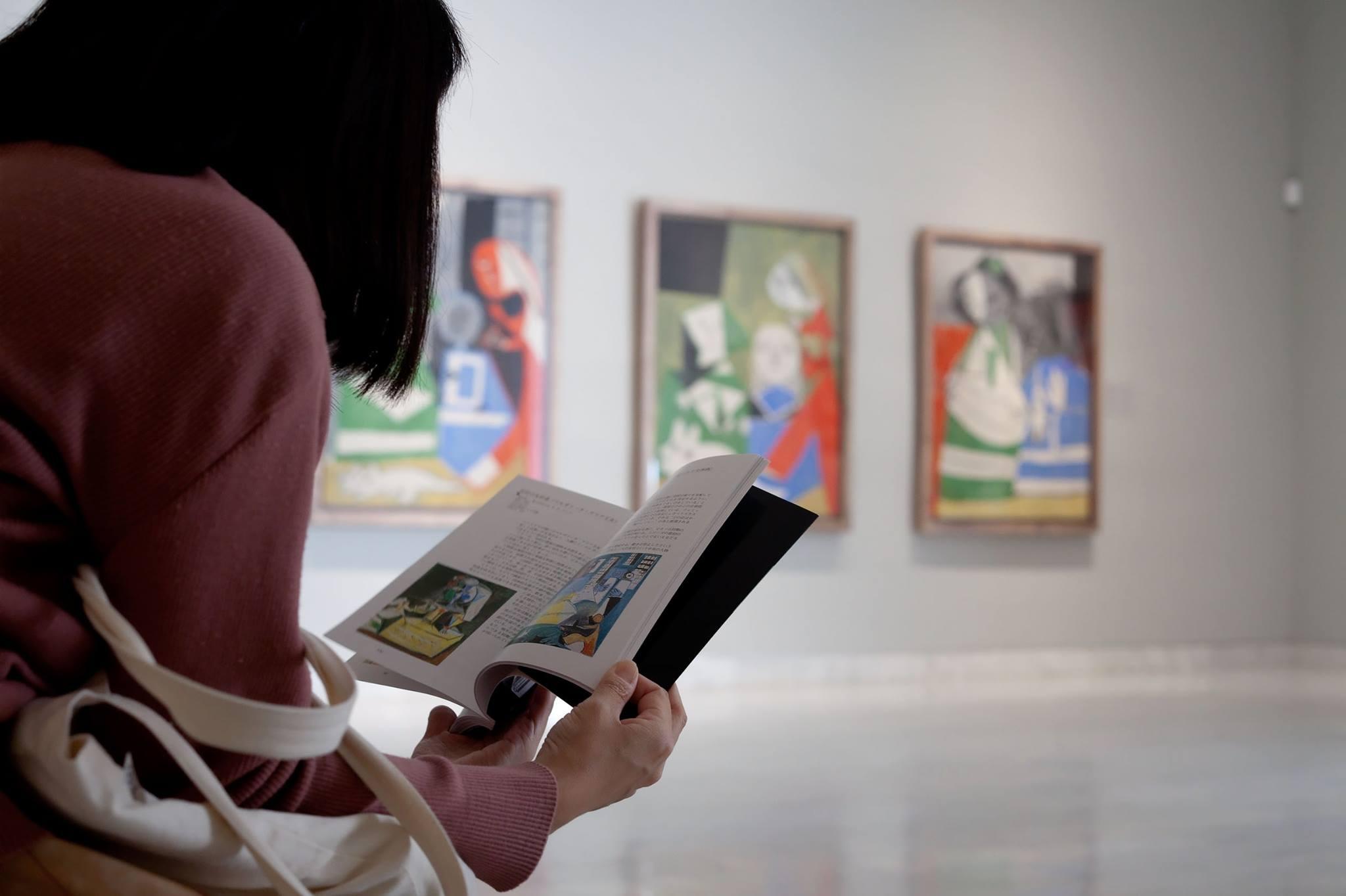 Как проходят понедельники в музее Пикассо в Барселоне