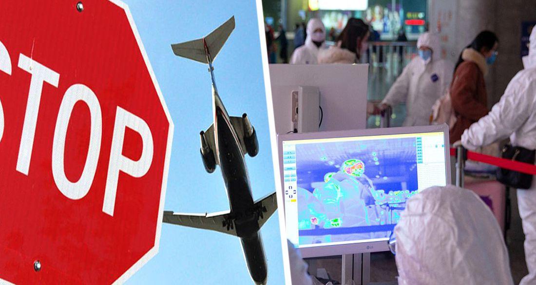 Рейсы в популярную у туристов страну отменяются: все опасаются нового суперзаразного мутанта коронавируса