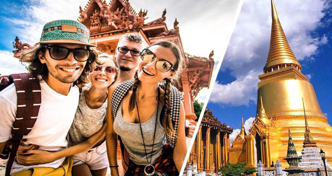 Власти Таиланда запустили сайт в качестве единого окна для въезда иностранных туристов