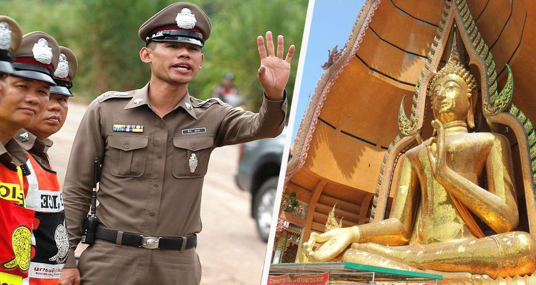 В Таиланде срочно закрыли все достопримечательности
