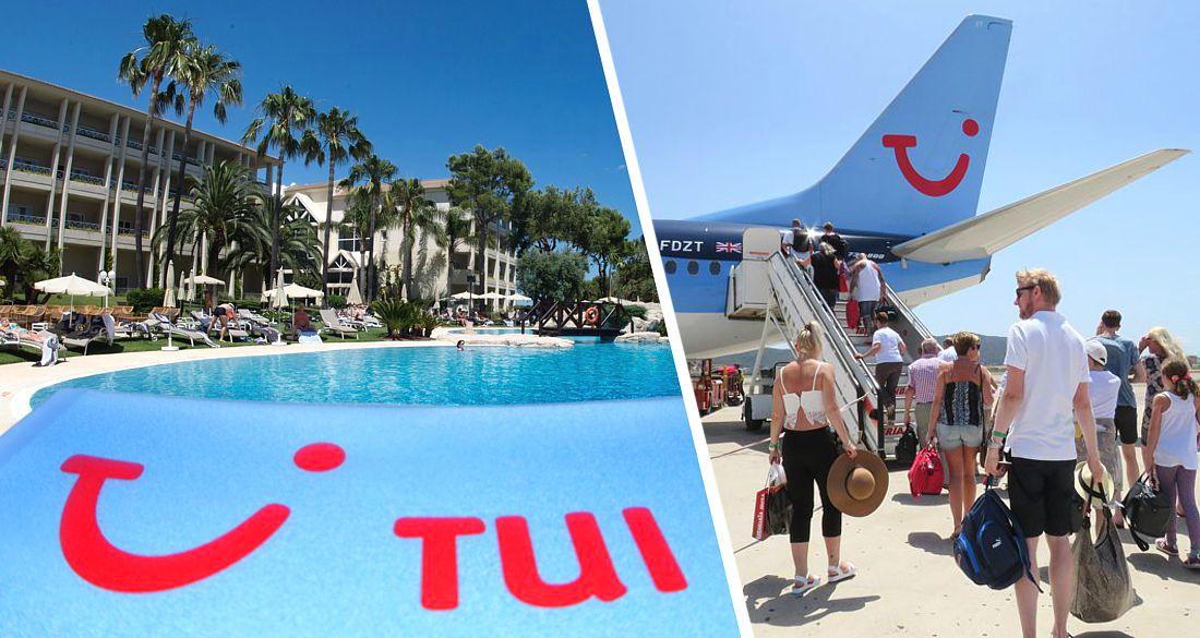 TUI начал продавать туры в Анталию с комиссией 15%