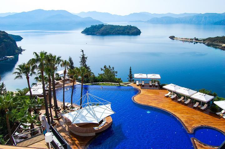 Эгейское побережье - как выбрать курорт?