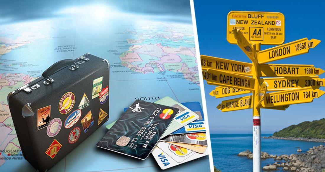 Туристы пытаются наверстать потерянный в 2020 году отдых, тратя на него последние деньги