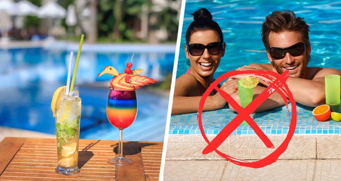 Запрет на алкоголь в Турции приведёт к краху туризма