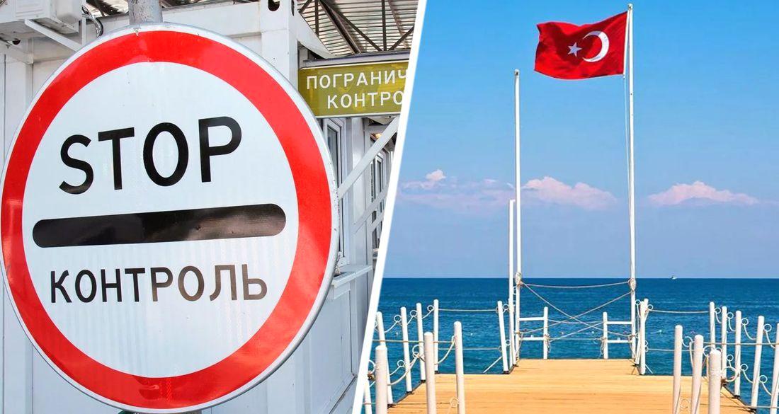 Туризм Турции получил тревожный месседж: Москва предостерегла Анкару от «подпитки военных настроений Киева»
