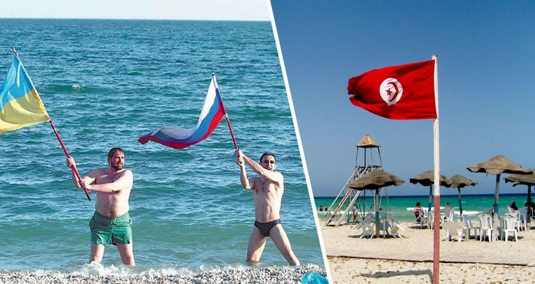 Турция открыла сезон для России и Украины и уже подсчитала прибыль