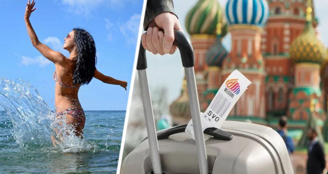 Спрос вырос на 256%: туристы начали скупать любые туры