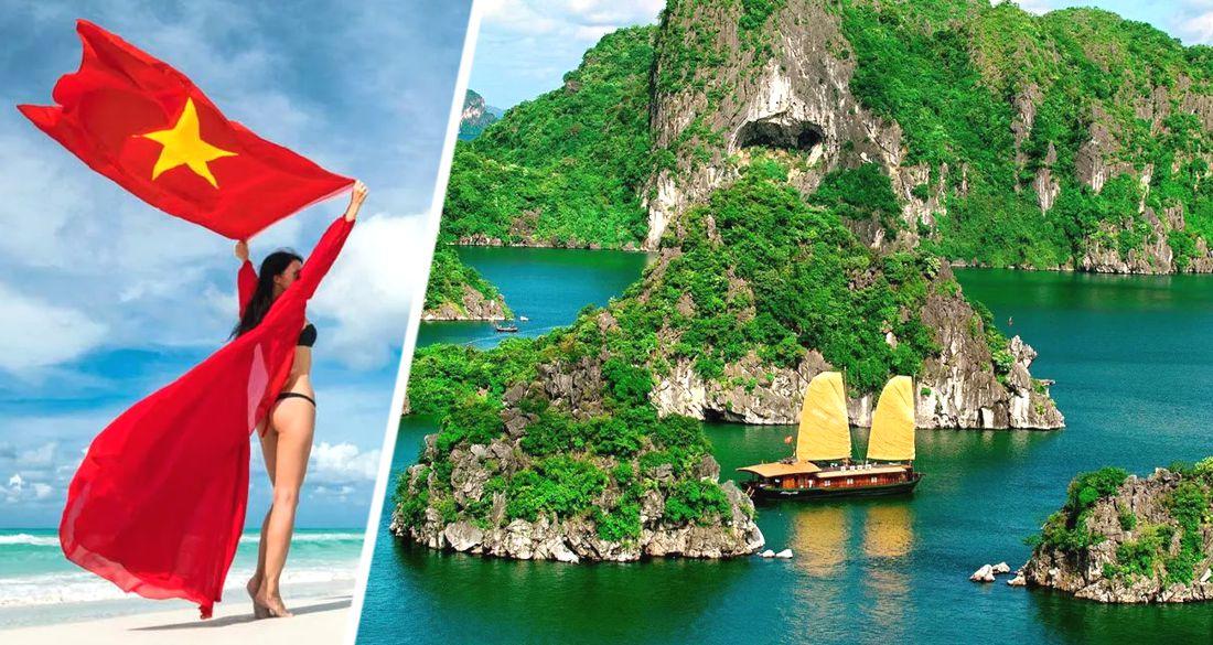 Вьетнам открывается для туристов: объявлены даты и условия