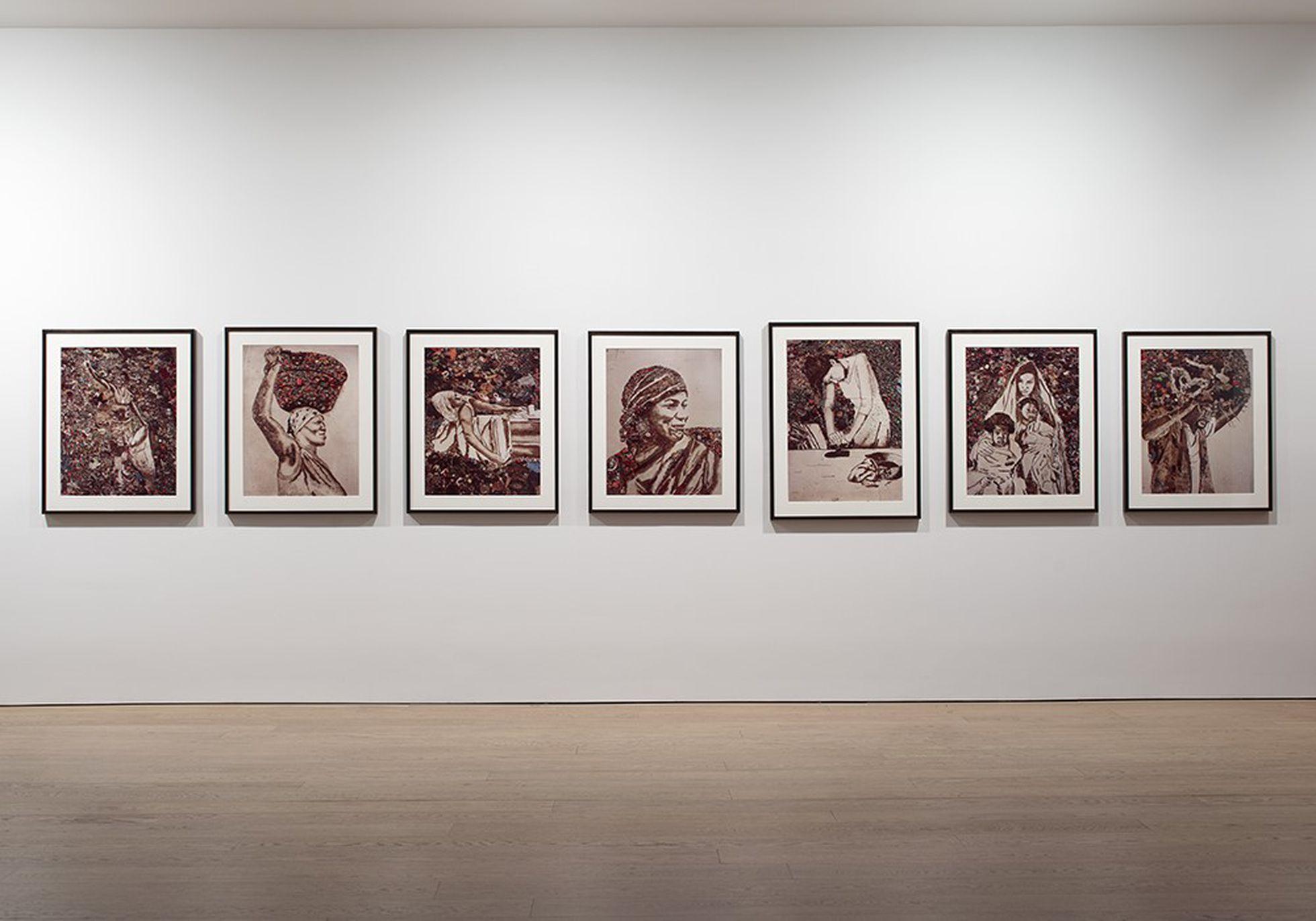 Музею Аликанте подарили коллекцию произведений искусства общей стоимостью 2 миллиона евро