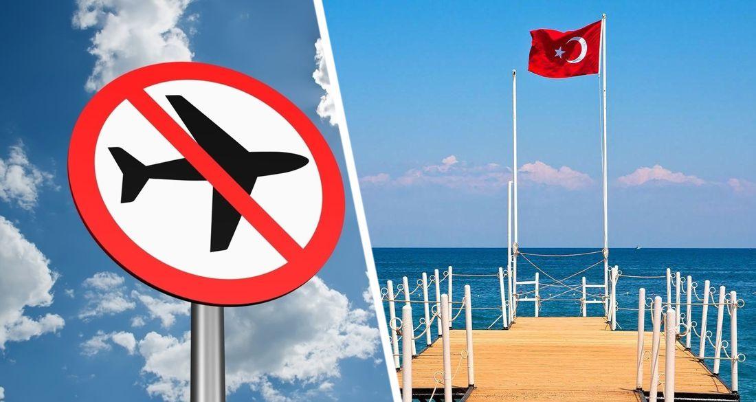 Что ждать российским туристам, оставшимся в закрытой в Турции