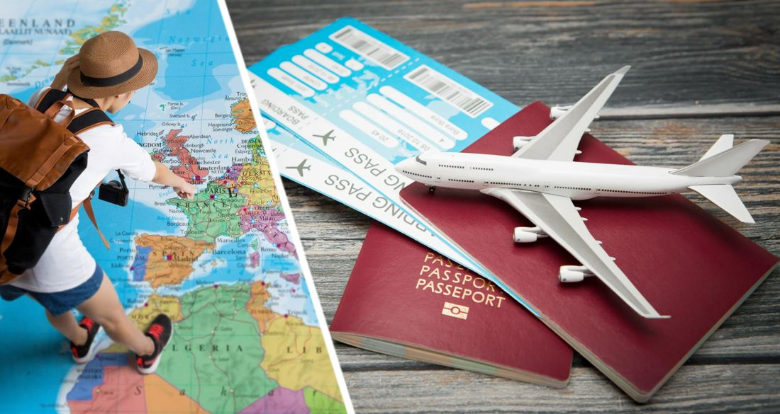 Ещё 8 лет депрессии: Евроконтроль дал 3 сценария возрождения туризма и авиации