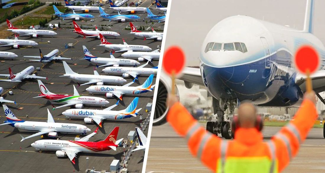 Обанкротились 42 авиакомпании: процесс разорения продолжится и дальше