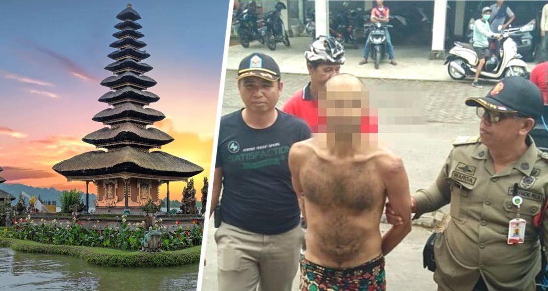 Туристу и хозяину отеля на Бали грозит смертная казнь: их обвинили в хранении наркотиков