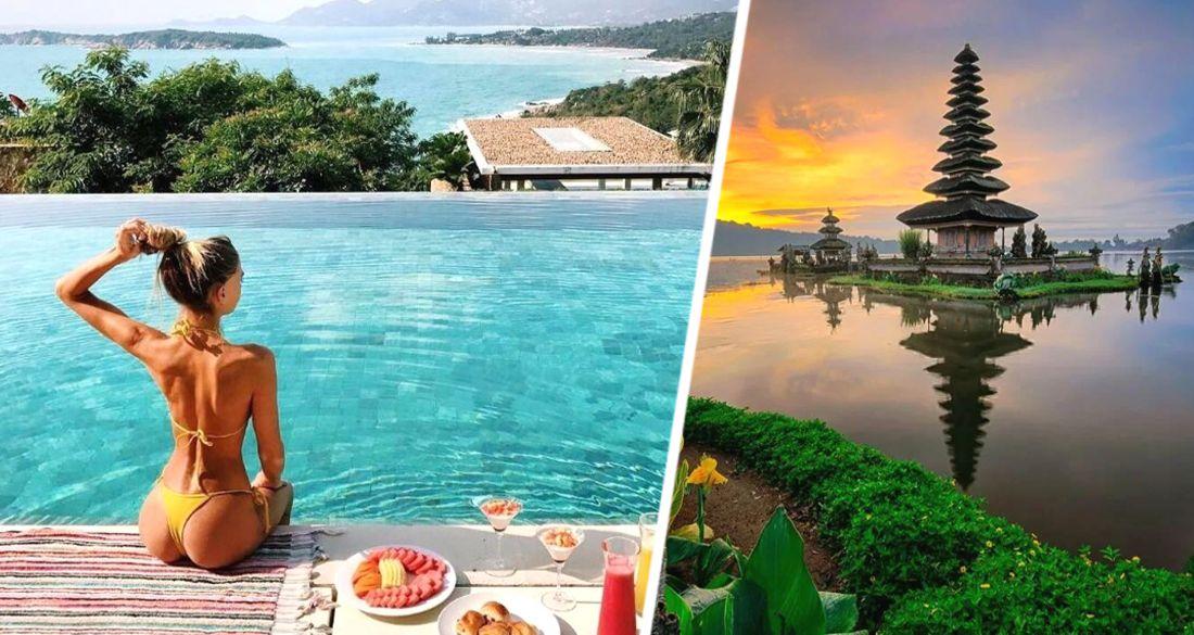 Бали твёрдо решил открыться для туристов: названа дата