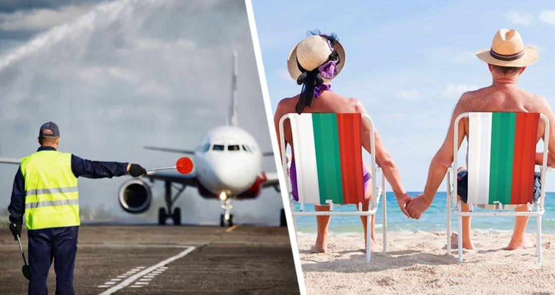 Болгарию могут не открыть для российских туристов: начался крупный шпионский скандал