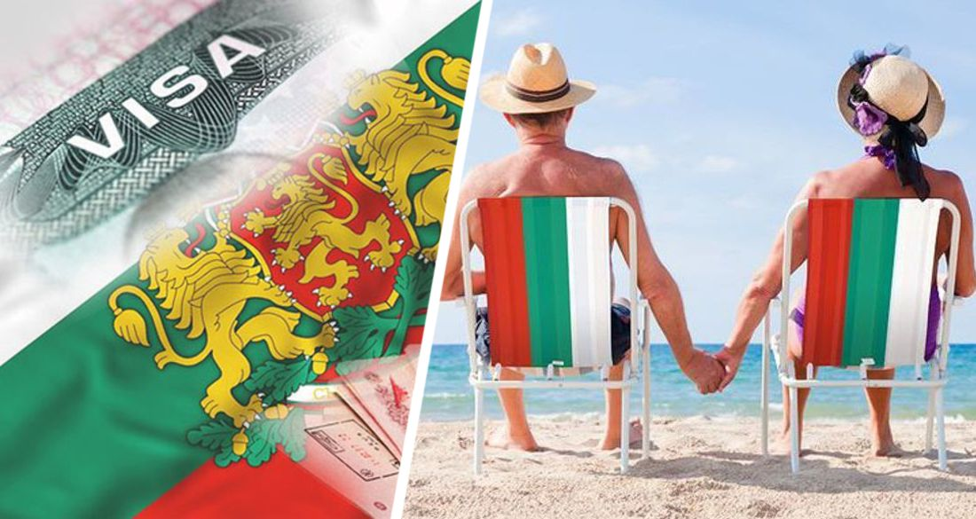 Болгария заявила о максимальном упрощении выдачи виз российским туристам