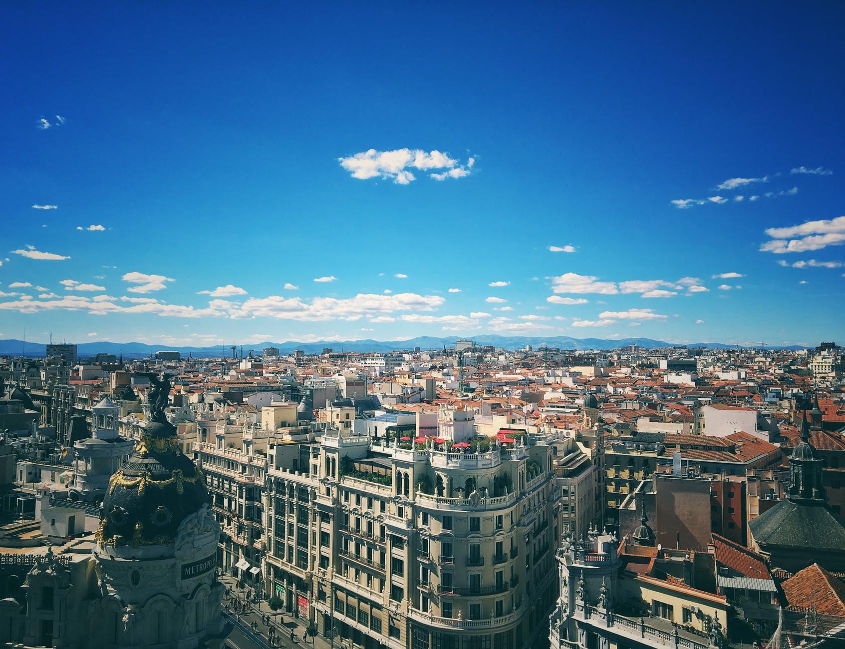 Мадрид готовит туристические скидки для путешественников, являющихся гражданами Испании