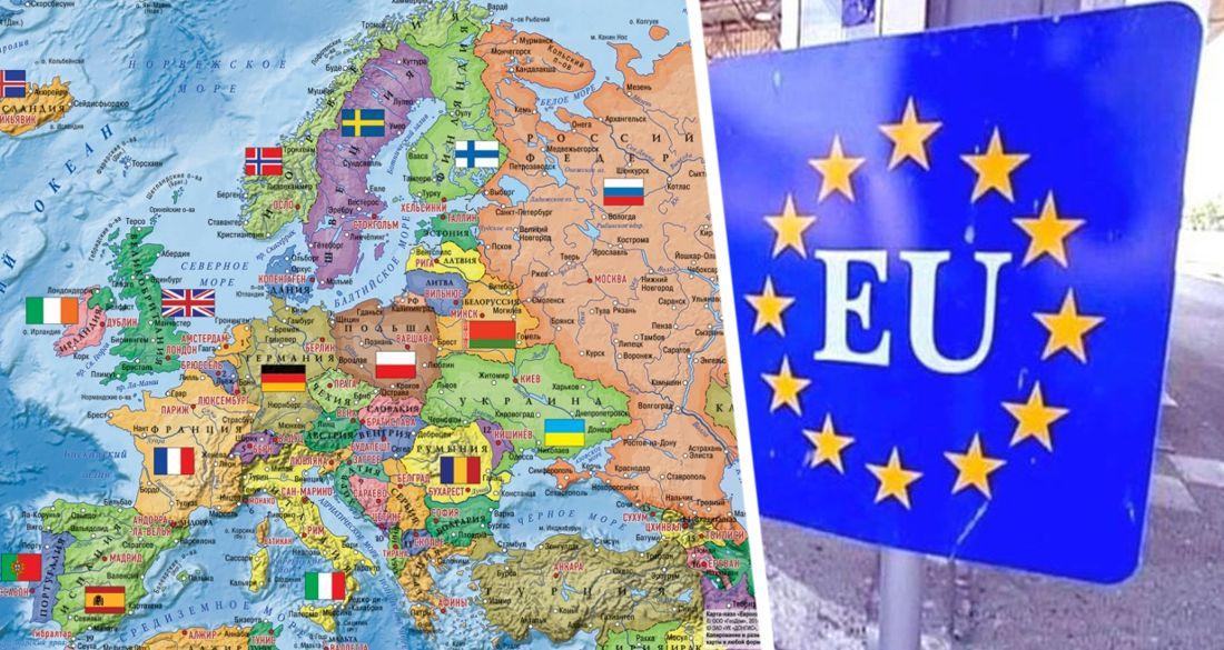 ETOA: Европа откроется для российских туристов не ранее этого срока
