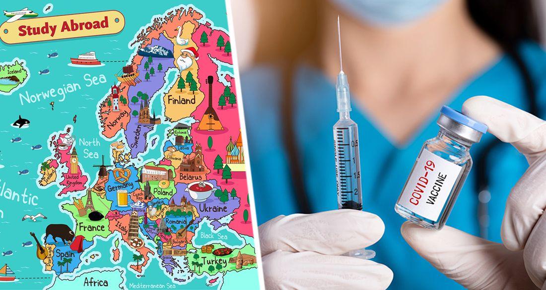 Вакцинация не помогла: в Европе страны опять начали закрывать свои границы, летний туристический сезон на грани срыва